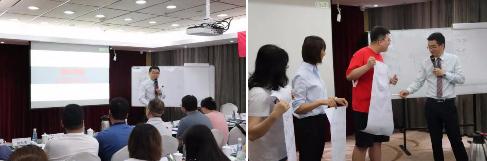 2019年7月3号-青岛-执行力课程