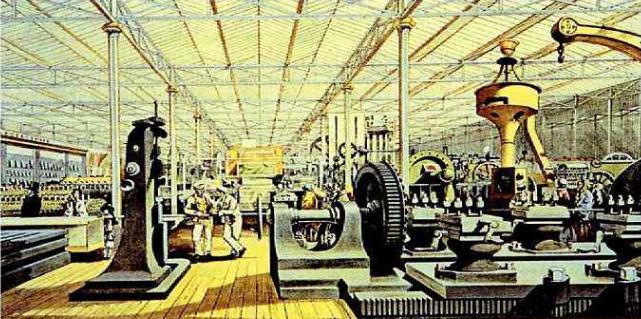 EMBA世界第一次世界革命