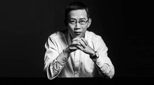EMBA资讯:吴晓波