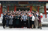 <b>中国企业家学者国际学位项目11月课程纪实</b>
