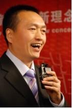 <b>李成林——定向引爆式大客户销售专家</b>