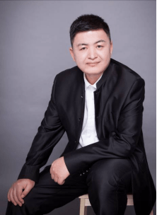 <b>马旭东——互联网思维与创新管理专家</b>