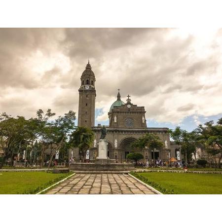 <b>菲律宾新艾西(国立)科技大学硕博留学认证项目</b>
