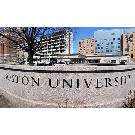 <b>美国波士顿大学——博士后/访问学者项目</b>