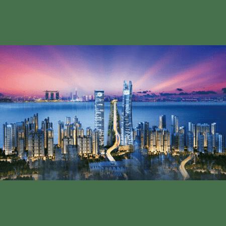 <b>未来之路中国地产经营者高端课程</b>