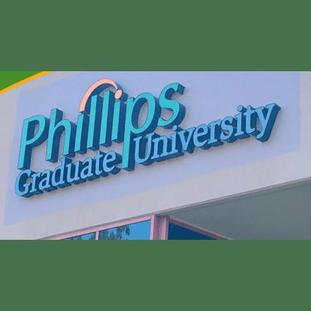 <b>美国菲利普斯研究大学心理学硕士学位班</b>
