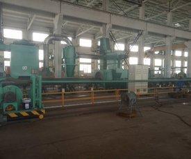 3PE防腐鋼管