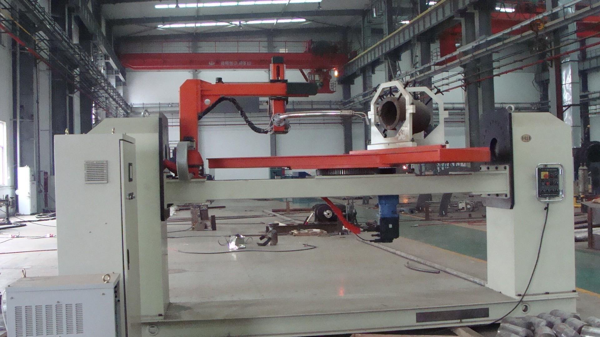 定做堆焊弯管设备,碳化铬堆焊弯管设备,碳化钨弯管堆焊设备