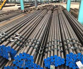 石油裂化GB9948無縫鋼管