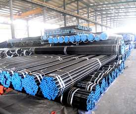 L360管線鋼無縫管