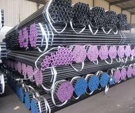GB6479化肥無縫鋼管