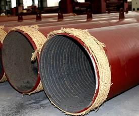 碳化铬堆焊钢管