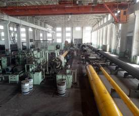 A53 GrB焊管