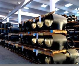天然氣L360N管線鋼管件