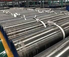 15CrMoG合金鋼管