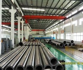 10CrMo910合金鋼管