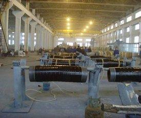 天然氣3PE防腐管件