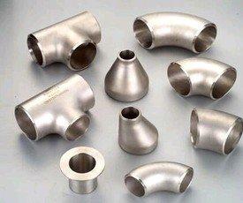 生產鈦管件、鈦彎頭、鈦三通、鈦異徑管、鈦法蘭