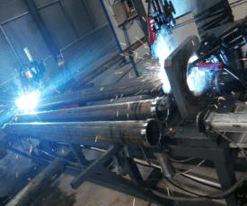 泵管堆焊設備和焊接切割設備