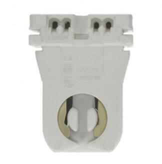 Non shunted t8 sockets For Programmed Start Ballasts