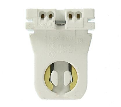 bi pin fluorescent socket G13