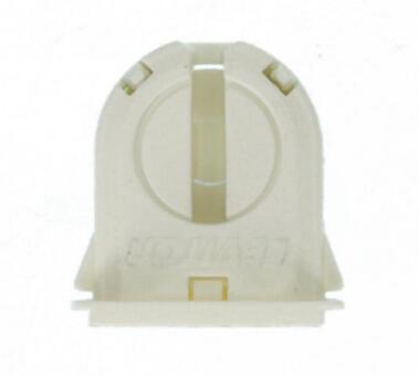 Non Shunted fluorescent lamp holder t8