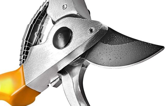 公司推出最新系列银色特氟龙涂料用于园林工具