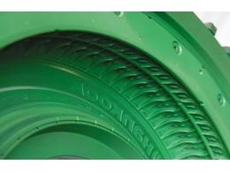 最新哑光轮胎模具特氟龙涂料