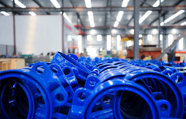 一般工业制造