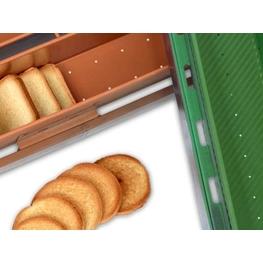 双层食品级工业烤盘涂料