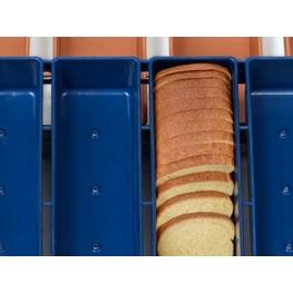 食品级三层特氟龙体系