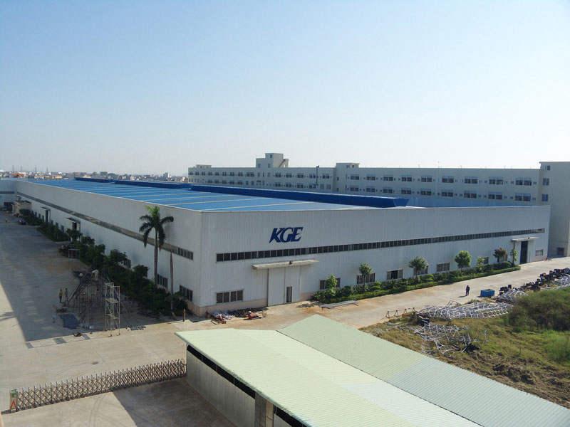 3.经典钢结构厂房3