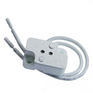mr16 led holder with cord