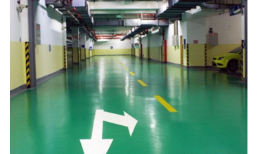 环氧地坪漆施工常用工具有哪些