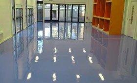 超荷载型环氧树脂砂浆地坪