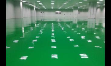 环氧地坪漆产品施工注意事项