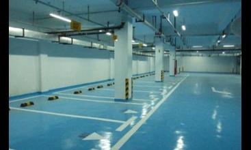 耐磨地坪概述、金刚砂耐磨地坪特点及工艺