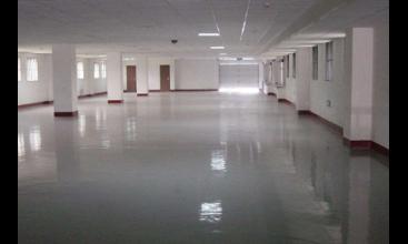 环氧地坪涂料在建筑行业中的应用