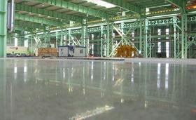 混凝土密封固化剂硬化地坪