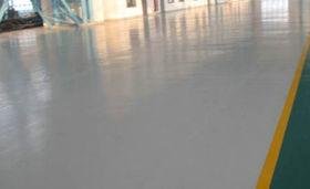 不饱和聚酯树脂防腐地坪