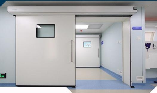 成都医用门安装,成都手术室门安装,成都气密门安装