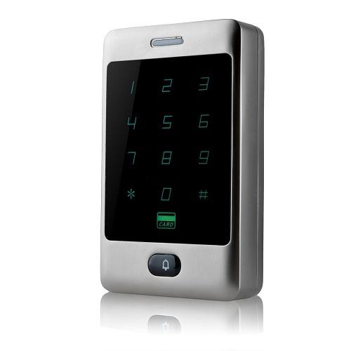成都门禁系统常用设备配套案例