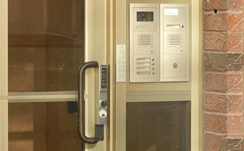 门禁为何为智能家居安防系统的基础?