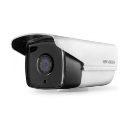 成都监控安装,DS-2CE16C4T-IT5 100万红外防水筒型摄像机