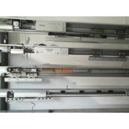 原装三浦SP自动门机组三浦自动感应门机3P-125A/B型