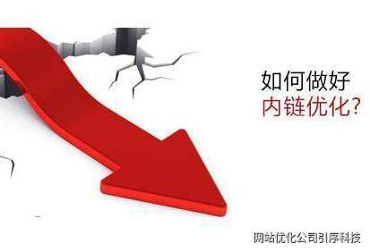 重慶網站優化介紹網站關鍵詞和內鏈存在的關系