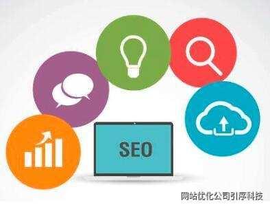 网站seo应该从哪些地方去规划入手