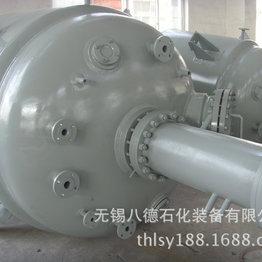 钛塔器化工设备