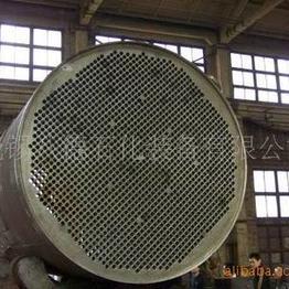 不锈钢换热器.列管式换热器