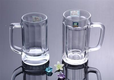 玻璃制品清洗方法